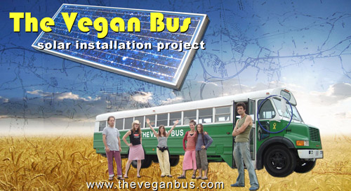 The Vegan Bus
